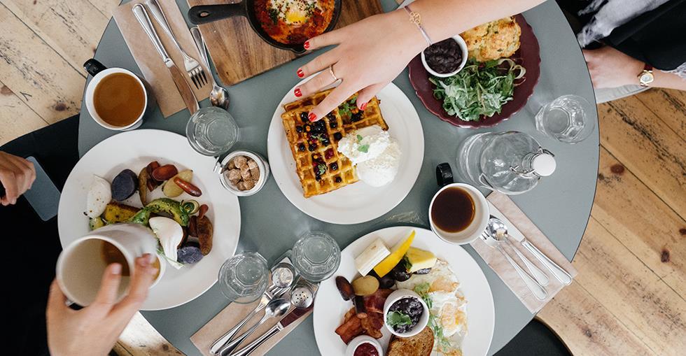 restaurants sector spotlight hero