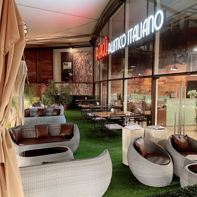 professional italian restaurant chaing - 7