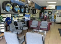 auto repair shop harris - 1