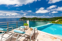 luxury pool villas business - 2