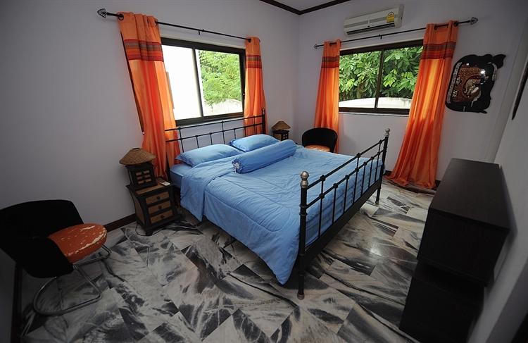 resort hotel rayong - 11