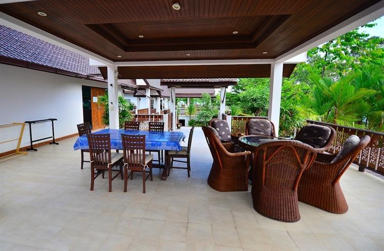 resort hotel rayong - 8