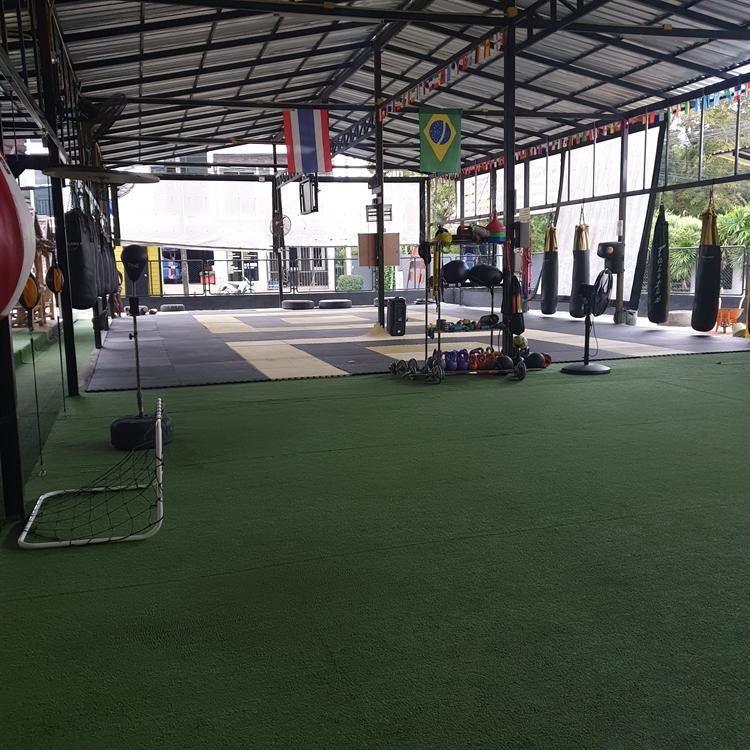 health detox retreat facility - 8