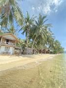 stunning location beachfront resort - 1