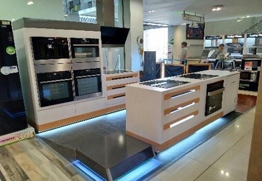 display interior design consulting - 4