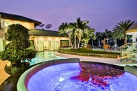 club majestic luxury villa - 2