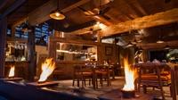 well establish resort restaurant - 1