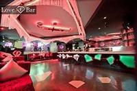 famous nightclub lounge bar - 1