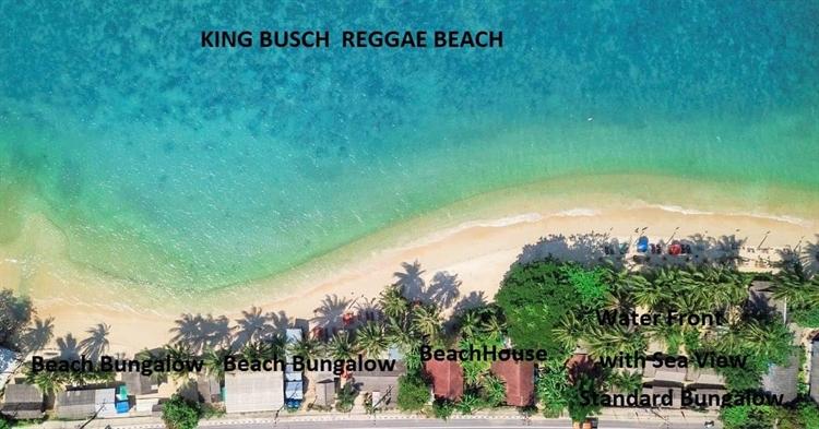 beach resort with long - 6