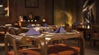 well establish resort restaurant - 3
