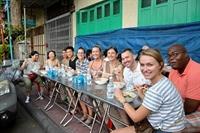 bangkok food tour operator - 1