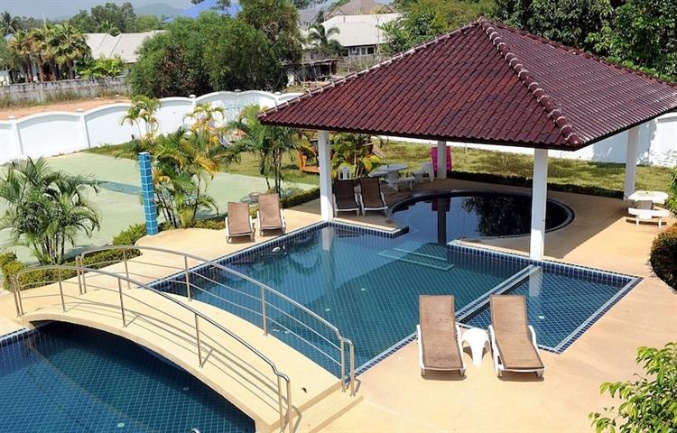 resort hotel rayong - 12