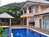 Rental Villa In Koh Samui With Swimming Pool For Sale
