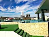 Forty Four Room Brand New Hotel With Pool For Sale