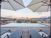 New Building Hotel In Patong For Sale