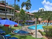 Sea View Resort In Rawai For Sale