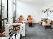 Nail Salon In Residence Building In Rawai, Phuket For Sale