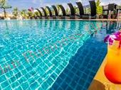 Beautiful 83-Room Patong Hotel And Rent For Sale