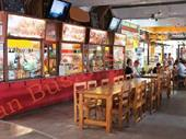 Kitchen And Restaurant In Koh Phangan For Sale
