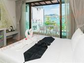 Large Patong Boutique Hotel By The Sea For Sale