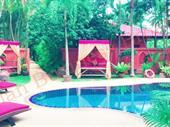 Boutique Villa Resort Freehold Maenam, Kohsamui For Sale