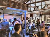 Lively Local's Pub In Phra Khanong District For Sale