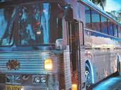 One Of A Kind Special Tour Bus Bangkok For Sale