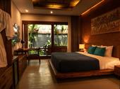 19 rooms guesthouse with